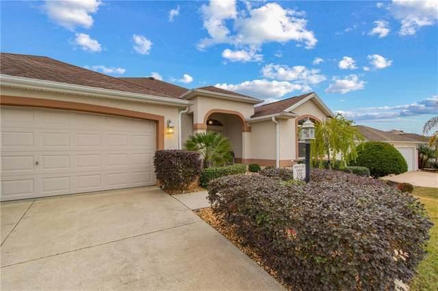 552 Troy Loop, The Villages, FL 32162 (MLS #G5037606) :: Premier Home Experts