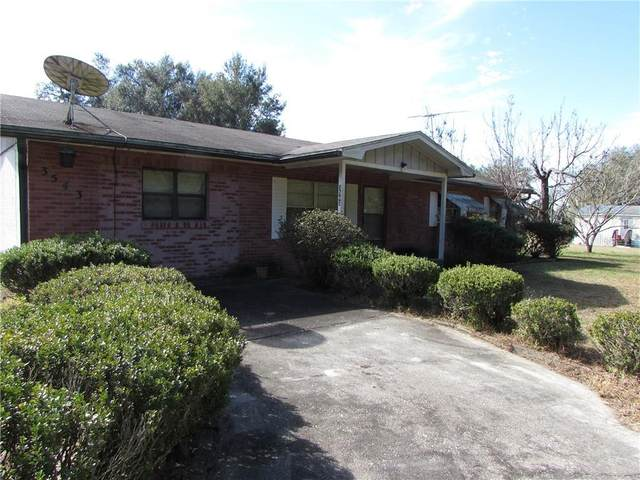 3543 County Road 754, Webster, FL 33597 (MLS #G5037612) :: Griffin Group