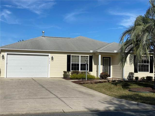 2123 Crawford Court #83, The Villages, FL 32162 (MLS #G5037614) :: Everlane Realty