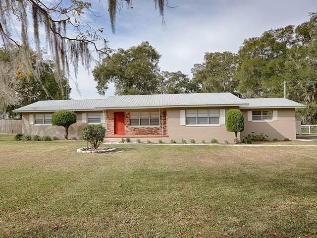 2504 N Hubb Street, Coleman, FL 33521 (MLS #G5037615) :: Visionary Properties Inc