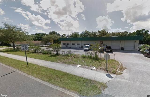 703 Thomas Avenue, Leesburg, FL 34748 (MLS #G5037620) :: Visionary Properties Inc