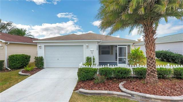 1359 Hollyberry Place, The Villages, FL 32162 (MLS #G5037626) :: The Light Team