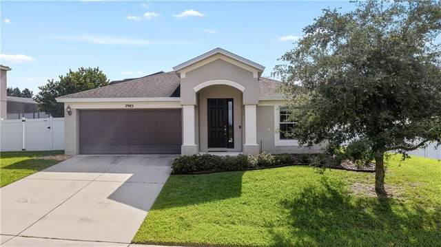 2983 Inca Avenue, Clermont, FL 34715 (MLS #G5037637) :: The Price Group