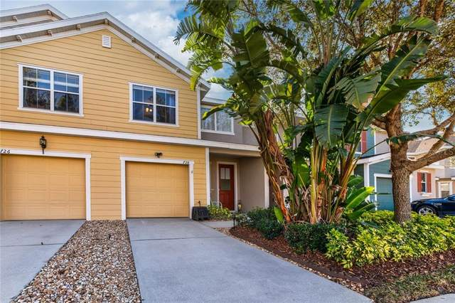 728 Chacall Loop, Mount Dora, FL 32757 (MLS #G5037639) :: Everlane Realty