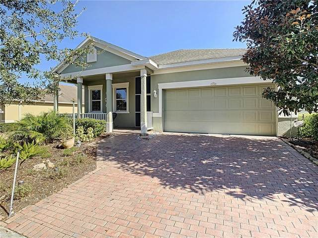 370 Silver Maple Road, Groveland, FL 34736 (MLS #G5037640) :: Young Real Estate
