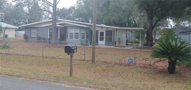9035 SE 154TH Lane, Summerfield, FL 34491 (MLS #G5037645) :: Young Real Estate