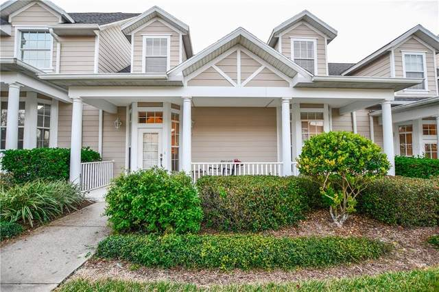 321 Nautica Mile Drive, Clermont, FL 34711 (MLS #G5037648) :: The Light Team