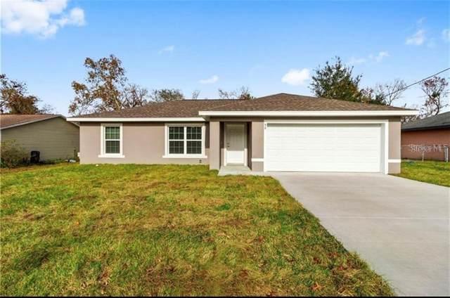 20 Dogwood Drive Course, Ocala, FL 34472 (MLS #G5037649) :: Sarasota Property Group at NextHome Excellence