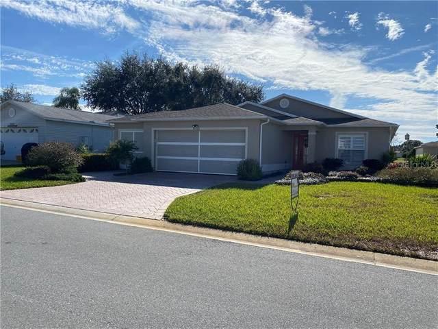 33304 Pennbrooke Parkway, Leesburg, FL 34748 (MLS #G5037654) :: The Hesse Team