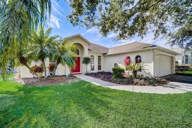 13500 Biscayne Drive, Grand Island, FL 32735 (MLS #G5037655) :: The Hesse Team