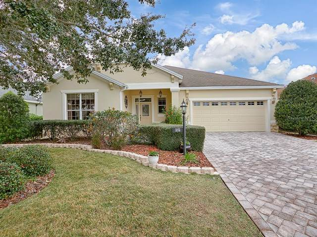 979 Shellbark Way, The Villages, FL 32162 (MLS #G5037659) :: Everlane Realty