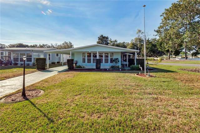 530 Eastwood Lane, Leesburg, FL 34748 (MLS #G5037661) :: Gate Arty & the Group - Keller Williams Realty Smart