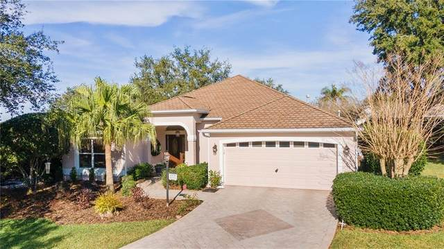 17035 SE 91ST CULVERT Court, The Villages, FL 32162 (MLS #G5037665) :: Realty Executives in The Villages