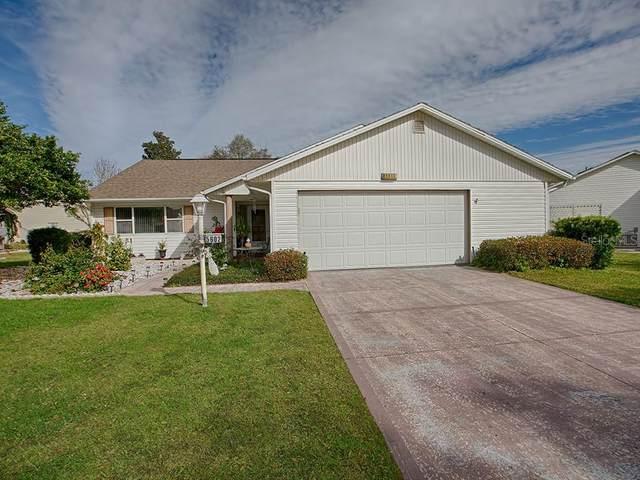 5602 Austin Street, Leesburg, FL 34748 (MLS #G5037667) :: Florida Real Estate Sellers at Keller Williams Realty