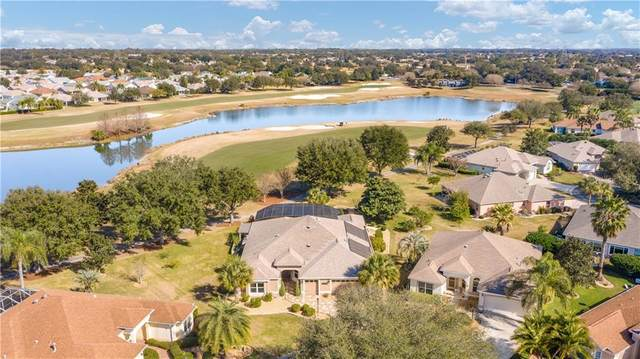 17321 SE 81ST THORNEHILL Avenue, The Villages, FL 32162 (MLS #G5037672) :: Realty Executives in The Villages