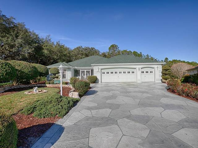 1138 Salido Avenue, The Villages, FL 32159 (MLS #G5037686) :: Premier Home Experts