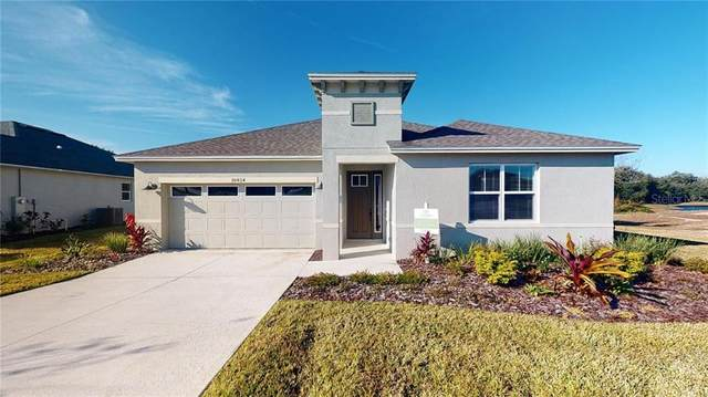 10454 Spring Lake Drive, Clermont, FL 34711 (MLS #G5037692) :: The Duncan Duo Team