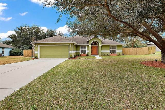 2232 Lake Pointe Circle, Leesburg, FL 34748 (MLS #G5037697) :: Armel Real Estate