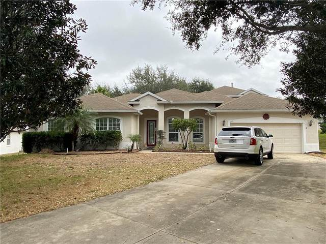 605 Westview Drive, Minneola, FL 34715 (MLS #G5037698) :: The Duncan Duo Team