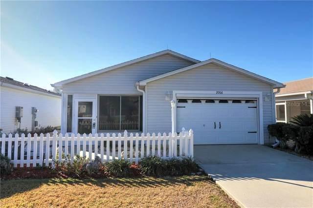 2066 Broyhill Avenue, The Villages, FL 32162 (MLS #G5037700) :: Armel Real Estate