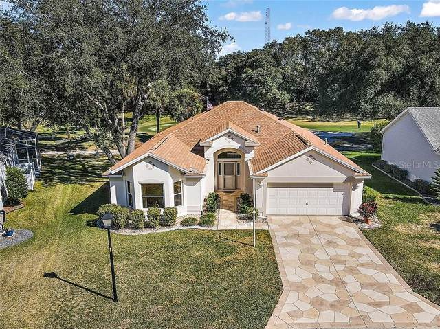 522 Loma Paseo Drive, The Villages, FL 32159 (MLS #G5037704) :: Frankenstein Home Team