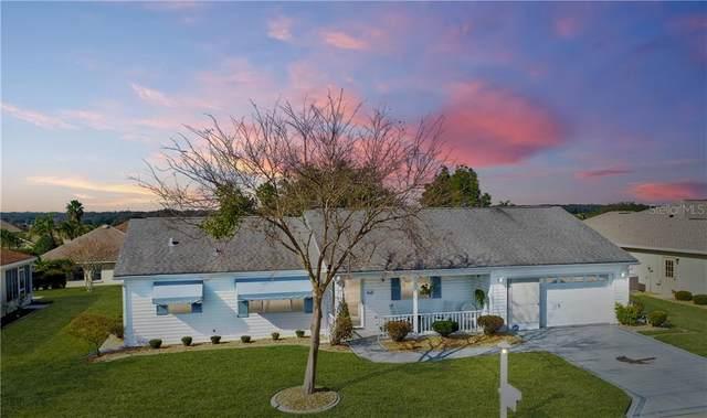 13548 SE 90TH Court, Summerfield, FL 34491 (MLS #G5037715) :: Prestige Home Realty