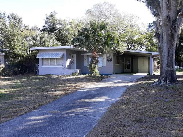 1145 Linton Court, Clermont, FL 34711 (MLS #G5037719) :: GO Realty