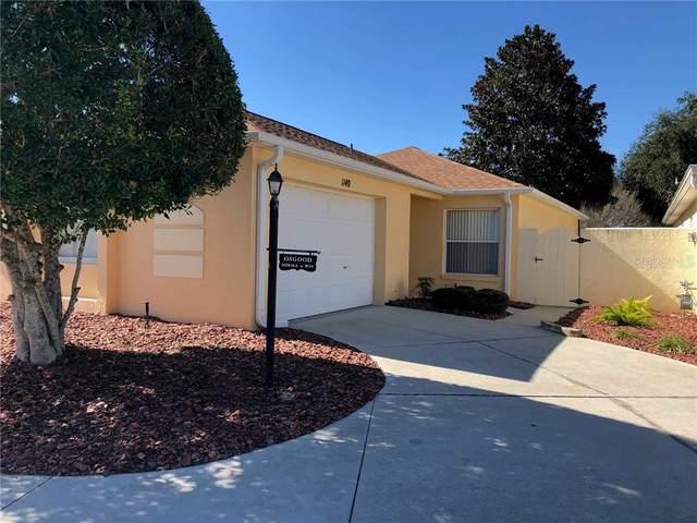 1140 Santa Cruz Drive, The Villages, FL 32162 (MLS #G5037729) :: RE/MAX Marketing Specialists