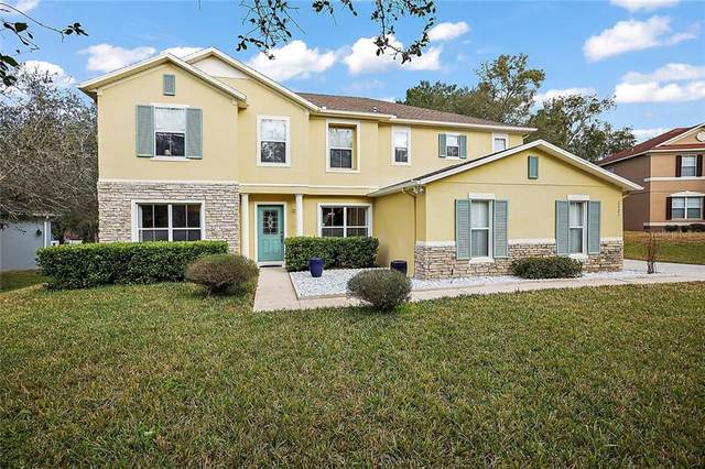 2521 Brinsmade Court, Apopka, FL 32712 (MLS #G5037752) :: Armel Real Estate