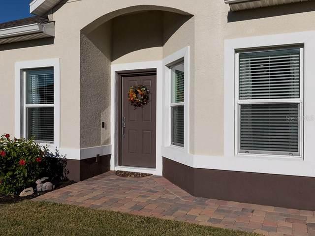 3516 Belland Circle A, Clermont, FL 34711 (MLS #G5037766) :: Armel Real Estate