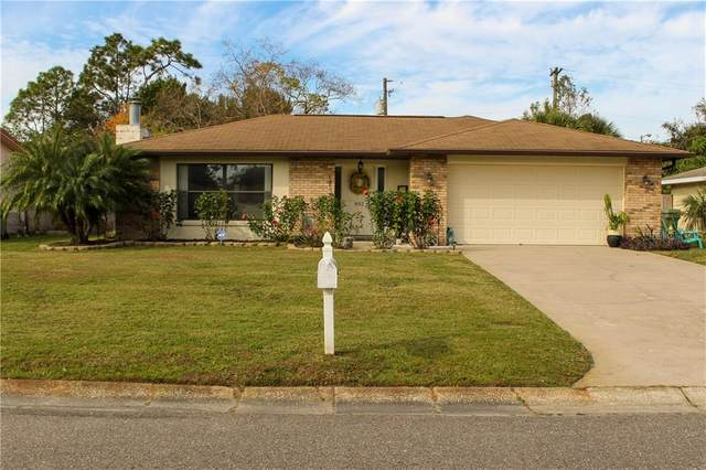 802 Catherine Street, Kissimmee, FL 34741 (MLS #G5037768) :: Premium Properties Real Estate Services