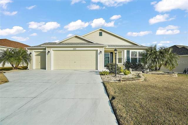 3305 Fink Street, The Villages, FL 32163 (MLS #G5037769) :: Gate Arty & the Group - Keller Williams Realty Smart