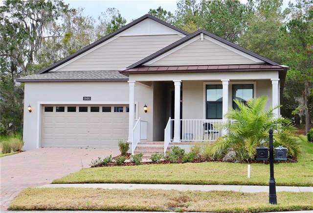 19491 Lily Pond Court, Brooksville, FL 34601 (MLS #G5037774) :: Everlane Realty