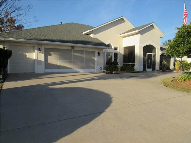 6604 Borg Street, Leesburg, FL 34748 (MLS #G5037786) :: Keller Williams on the Water/Sarasota