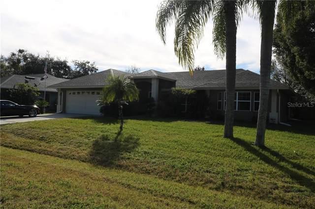 2923 Evans Drive, Kissimmee, FL 34758 (MLS #G5037787) :: Premium Properties Real Estate Services