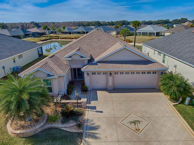 5814 Wood Stork Way, The Villages, FL 32163 (MLS #G5037789) :: Everlane Realty