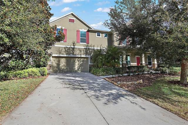 761 Daisy Hill Court, Apopka, FL 32712 (MLS #G5037790) :: The Robertson Real Estate Group