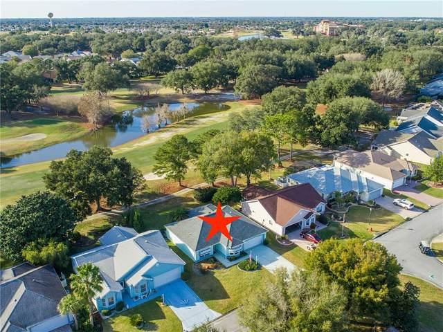 1166 San Juan Drive, The Villages, FL 32159 (MLS #G5037795) :: Dalton Wade Real Estate Group