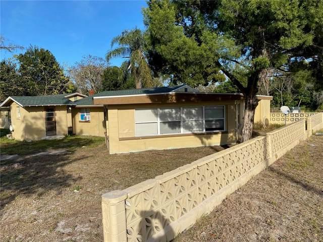 11331 Northern Avenue, Leesburg, FL 34788 (MLS #G5037806) :: Keller Williams Realty Peace River Partners