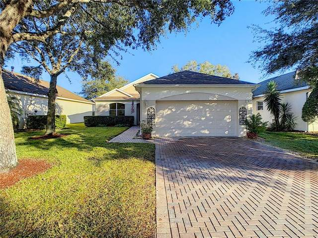 2358 Caledonian Street, Clermont, FL 34711 (MLS #G5037815) :: Keller Williams Realty Peace River Partners