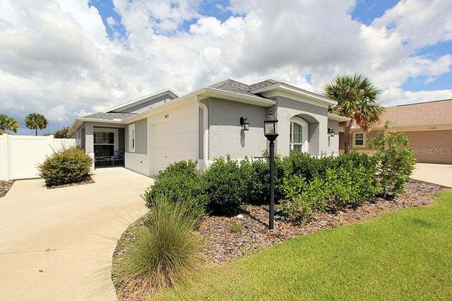 2471 Day Drive, The Villages, FL 32163 (MLS #G5037816) :: Realty Executives in The Villages