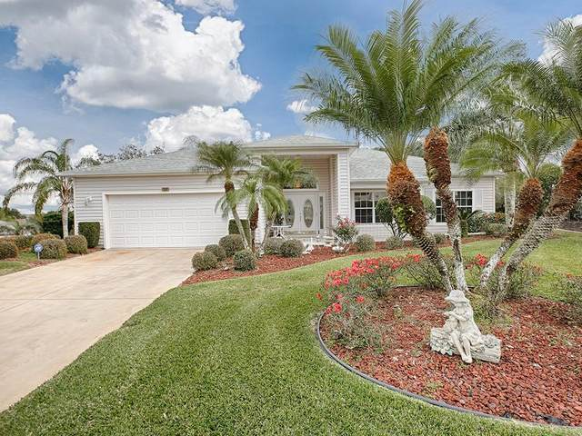 24606 Stillridge Court, Leesburg, FL 34748 (MLS #G5037819) :: Keller Williams on the Water/Sarasota