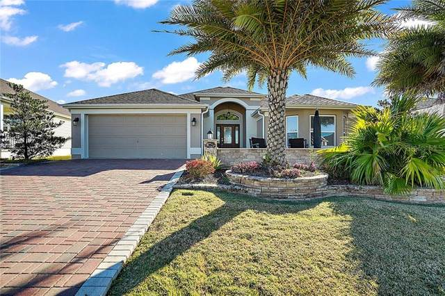 3263 Peterson Place, The Villages, FL 32163 (MLS #G5037820) :: Everlane Realty