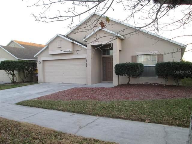 174 Dakota Avenue, Groveland, FL 34736 (MLS #G5037821) :: Keller Williams Realty Peace River Partners