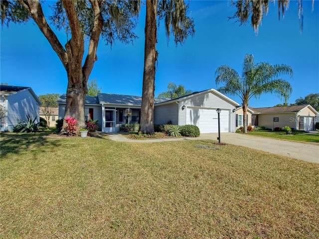 239 Juarez Way, Lady Lake, FL 32159 (MLS #G5037826) :: Dalton Wade Real Estate Group