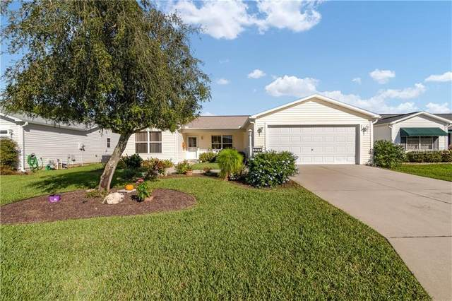 3319 Shelby Street, The Villages, FL 32162 (MLS #G5037831) :: Visionary Properties Inc