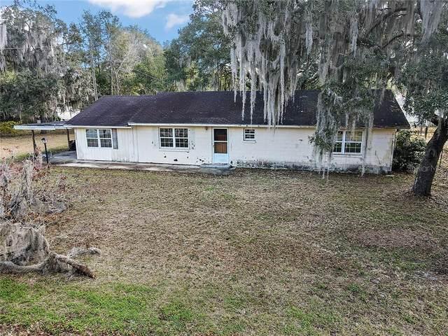 2313 Cr 446, Lake Panasoffkee, FL 33538 (MLS #G5037838) :: Everlane Realty