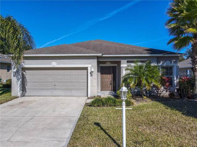 5585 Forest Ridge Drive, Winter Haven, FL 33881 (MLS #G5037842) :: GO Realty