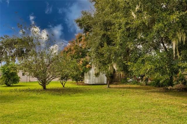 900 N Grove St, Eustis, FL 32726 (MLS #G5037845) :: Visionary Properties Inc
