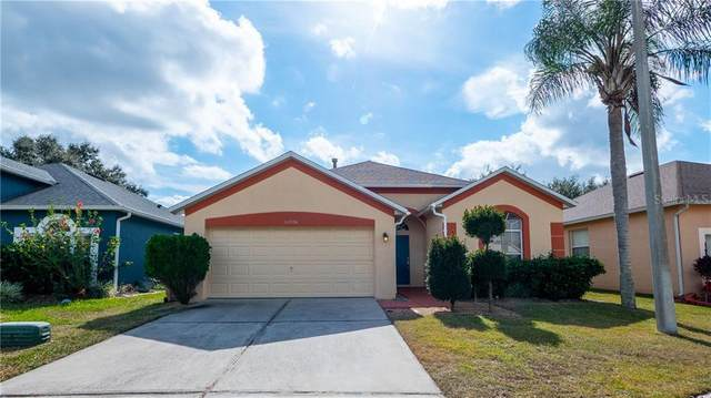 16006 Green Cove Boulevard, Clermont, FL 34714 (MLS #G5037852) :: Godwin Realty Group